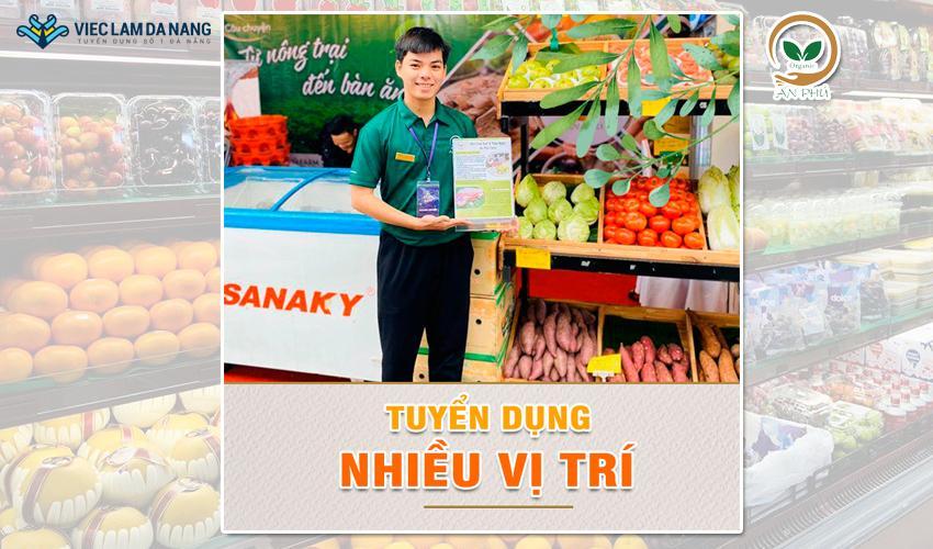 Công Ty TNHH MTV Nông Trại An Phú