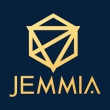 Jemmia Center Gemstone Jewerly