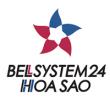 Công Ty Cổ Phần Bellsystem24 - Hoa Sao