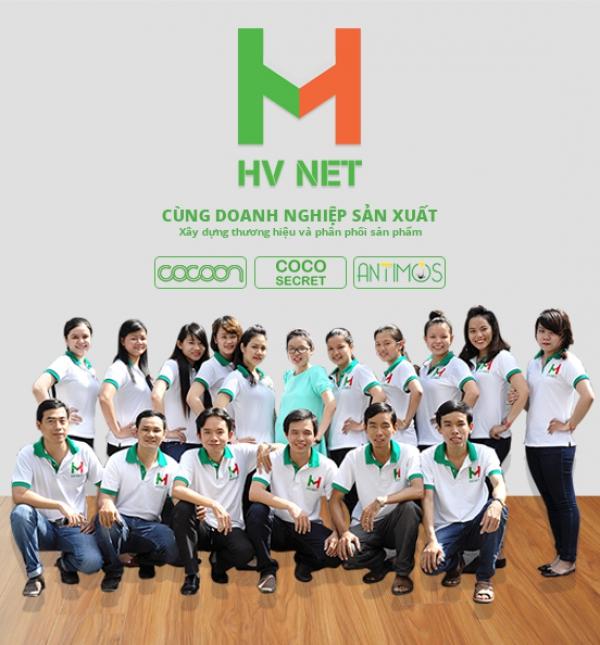 Công Ty Cổ Phần Khải Hoàn NET (Hvnet Group)