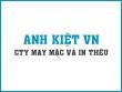 Công Ty TNHH May Mặc Và In Thêu Anh Kiệt Việt Nam