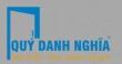 Công Ty TNHH MTV Qúy Danh Nghĩa